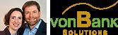 vonBank Solutions Logo